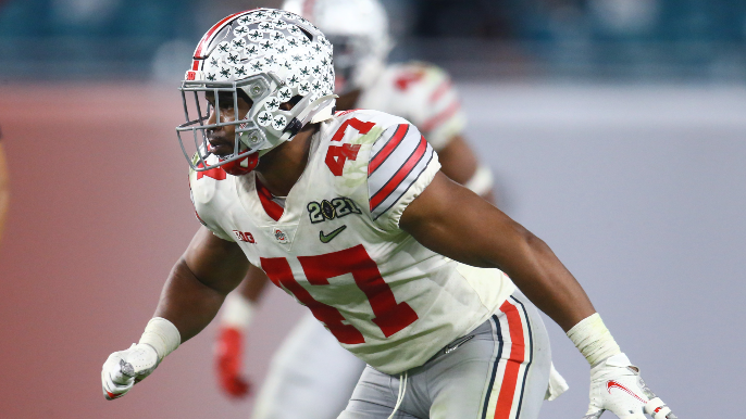 49ers undrafted free agent tracker: Tight end, linebacker, wide receiver lead the list