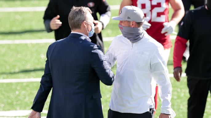 Mel Kiper explains giving 49ers B- draft grade