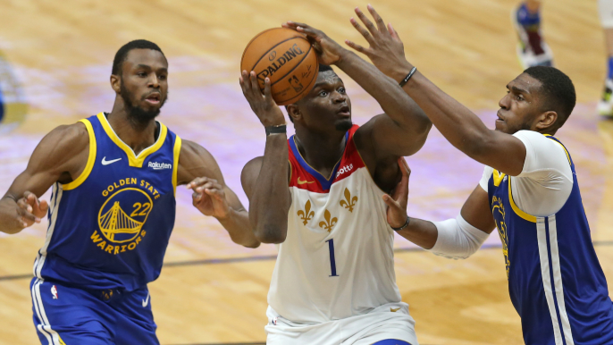 Takeaways as Warriors run out of gas in final road game of season