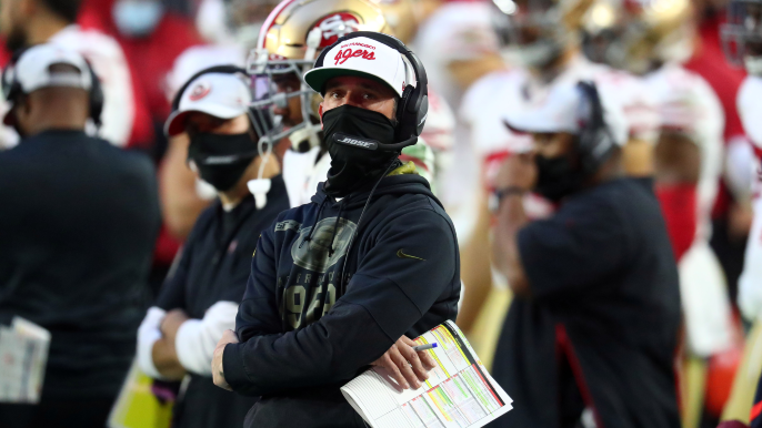 49ers' first two regular season games revealed, both road contests