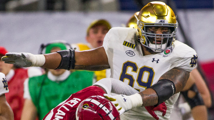 49ers sign 5 draft picks, 5 undrafted free agents