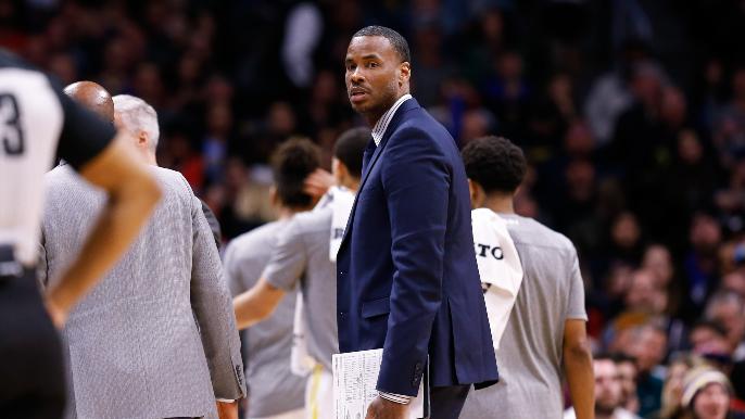 Warriors assistant departs, seeking head-coaching post [report]