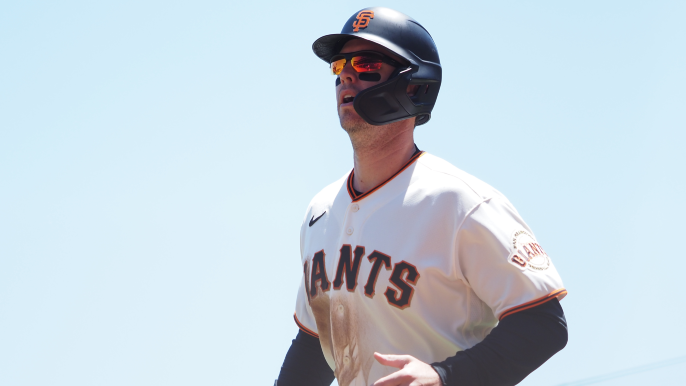 Posey has significant lead in early All-Star voting, other Giants not getting much love