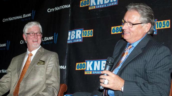 Mike Krukow provides positive update on Duane Kuiper