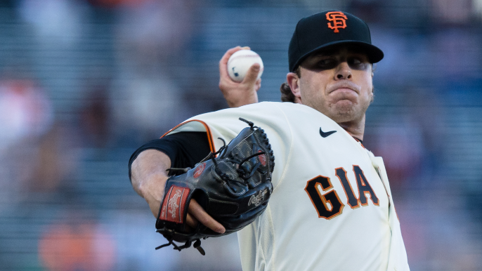 Giants ditch opener, will have Sammy Long start game