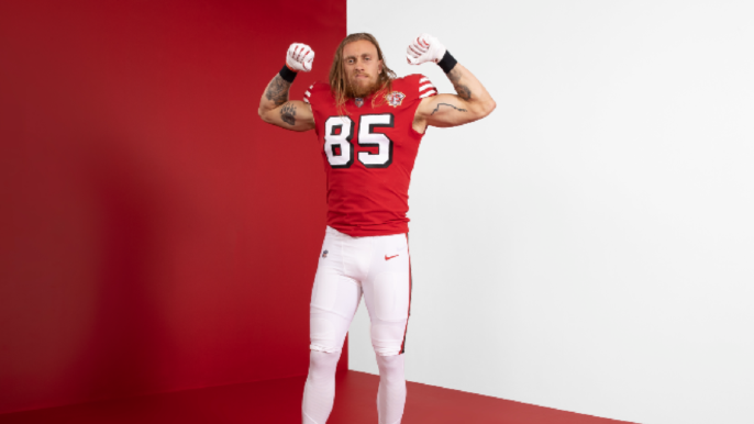 49ers announce '94 throwback jerseys for upcoming season