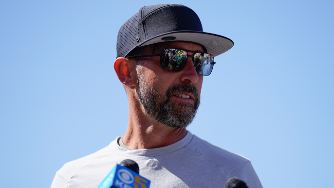 49ers, Kyle Shanahan fined significantly by NFL for OTA violations
