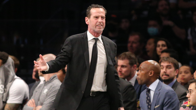 Warriors hiring former Nets head coach as a lead assistant [report]