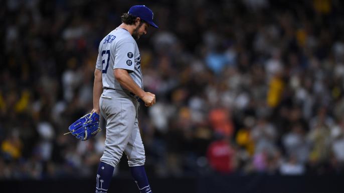 MLB extends Trevor Bauer's administrative leave