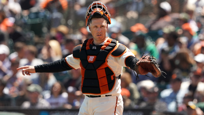 Farhan Zaidi provides update on Buster Posey, leaving All-Star appearance in doubt