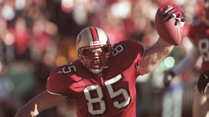 Family of Greg Clark releases statement following death of former 49ers tight end
