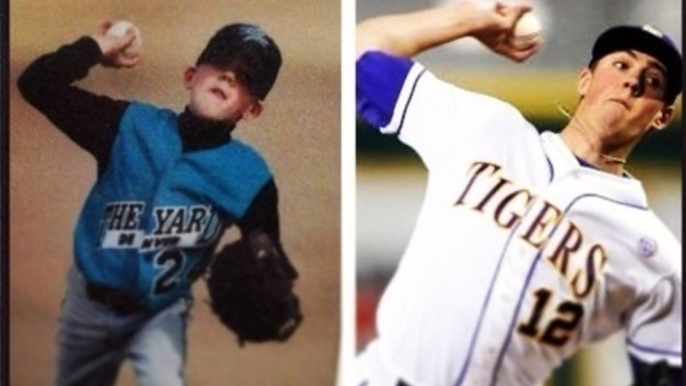 High-school hoops fight, splitter discovery and a cool head: The making of Kevin Gausman, Giants ace