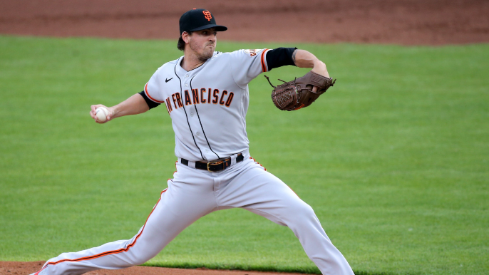 Gausman, Posey reinstated as Crawford hits IL