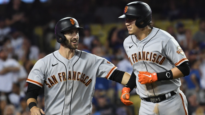 Murph: The Giants are showing us who they are
