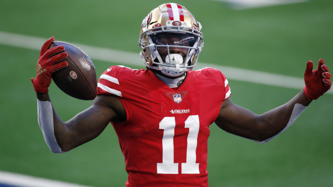 Shanahan gives the latest on Lance's injury, provides some clarity on punt returner situation