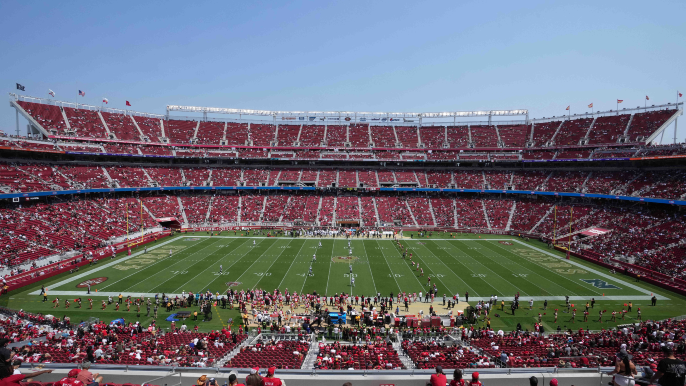 Fan posts video that shows boss catching him faking illness to attend 49ers-Raiders