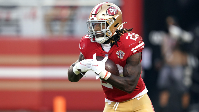 49ers announce inactives against Lions, with one major surprise