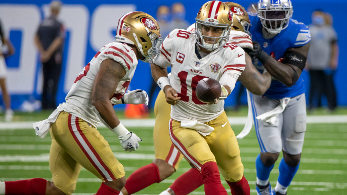 49ers Stock Report: Two rookies highlight the best of sketchy season-opener