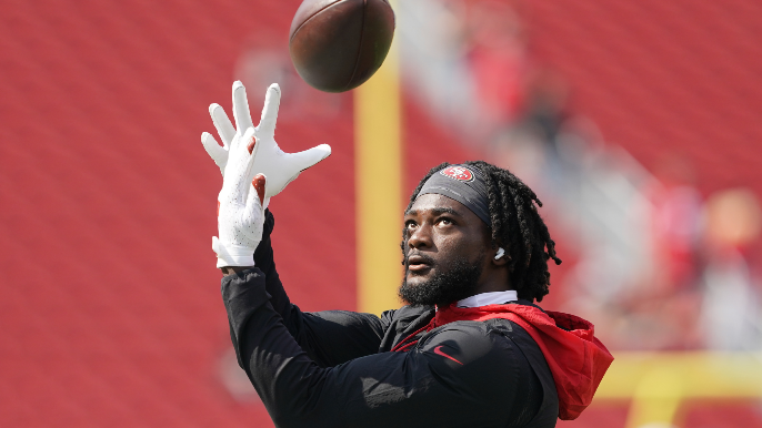 49ers Notebook: Shanahan explains Aiyuk situation, Warner talks issues with run defense