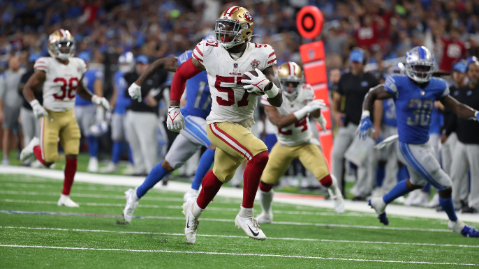 Shanahan gives timeline for Greenlaw's return, positive update on Kinlaw