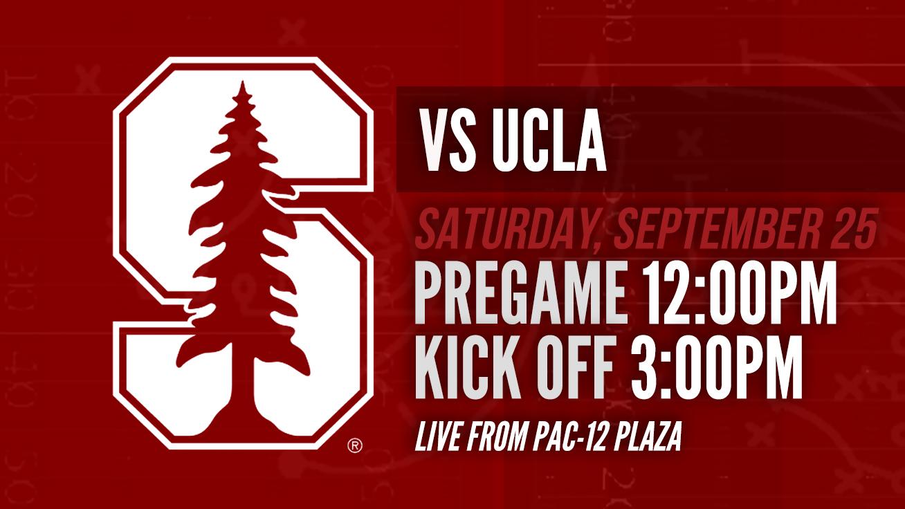 报名观看斯坦福大学对俄勒冈大学的比赛
