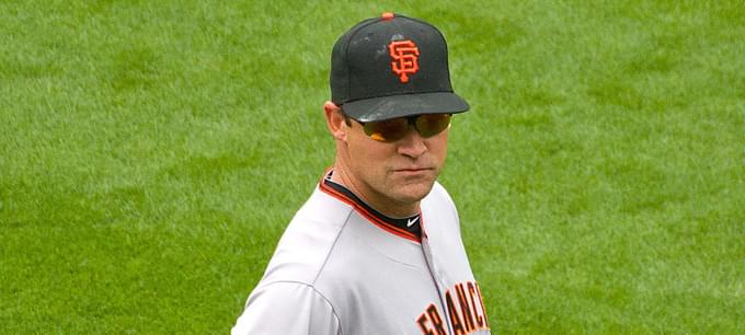 Pat Burrell explains why 19-year-old Giants prospect is his favorite