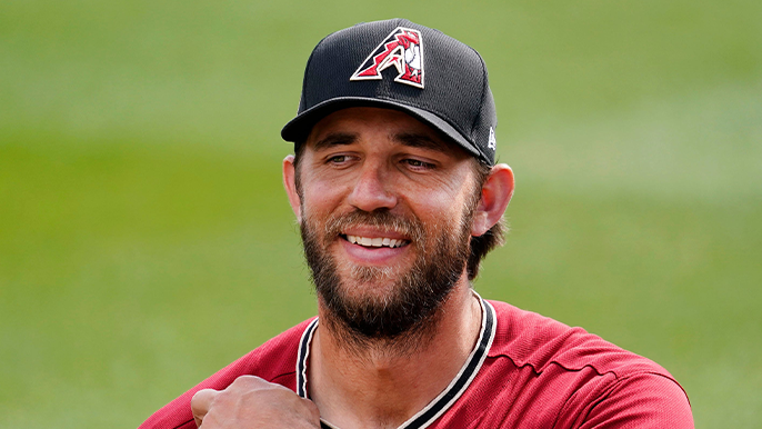 Madison Bumgarner sent Brandon Crawford's sons D-Backs tickets to root against Dodgers