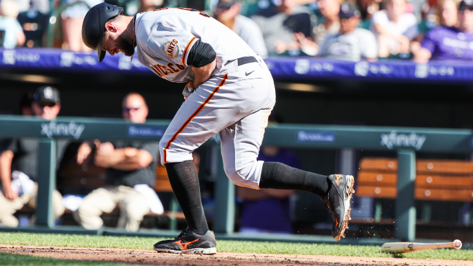 Murph: Can the Giants overcome the Brandon Belt injury?