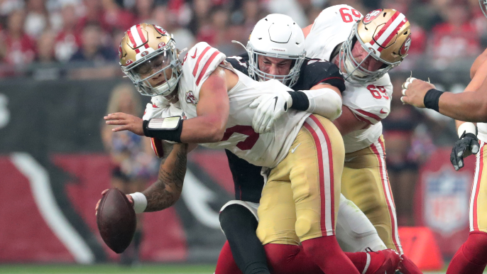 Steve Young breaks down why 49ers' game plan with Lance is unsustainable on KNBR