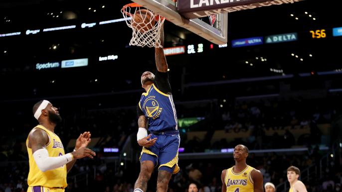 Warriors fill final roster spot, final two-way spot