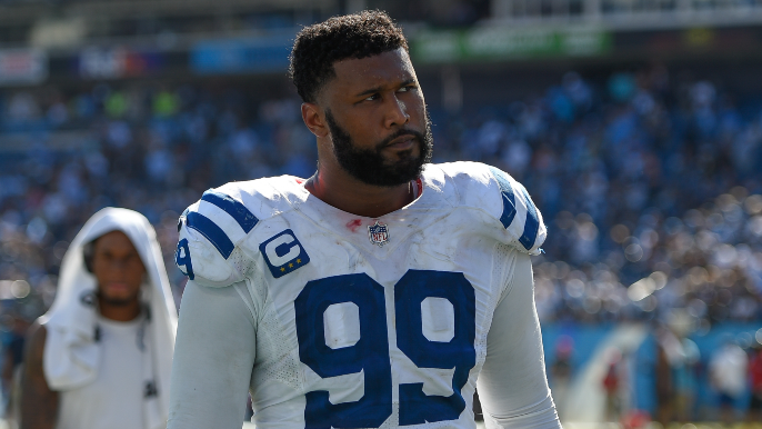 As homecoming nears, DeForest Buckner reopens old wounds of 49ers trade