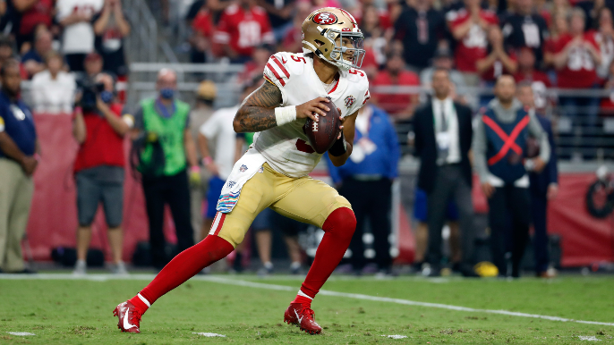 What to make of 49ers' chaotic first five games, and outlook for rest of season