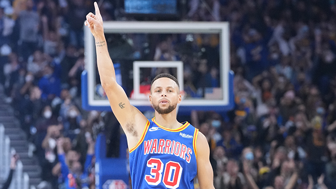 3 takeaways from the Warriors' thrilling home-opener win over Clippers