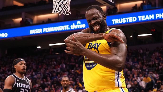 3 takeaways from the Warriors' 119-107 win in Sacramento