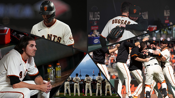 The real revolutionary secret behind the Giants' miraculous 2021 season