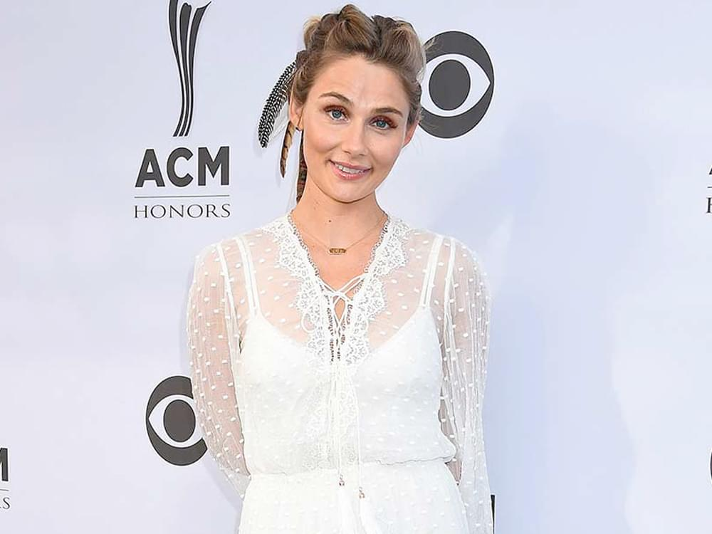 "Watch Clare Bowen Let Go of Fear in Video for Cleansing New Single, ""Let It Rain"""