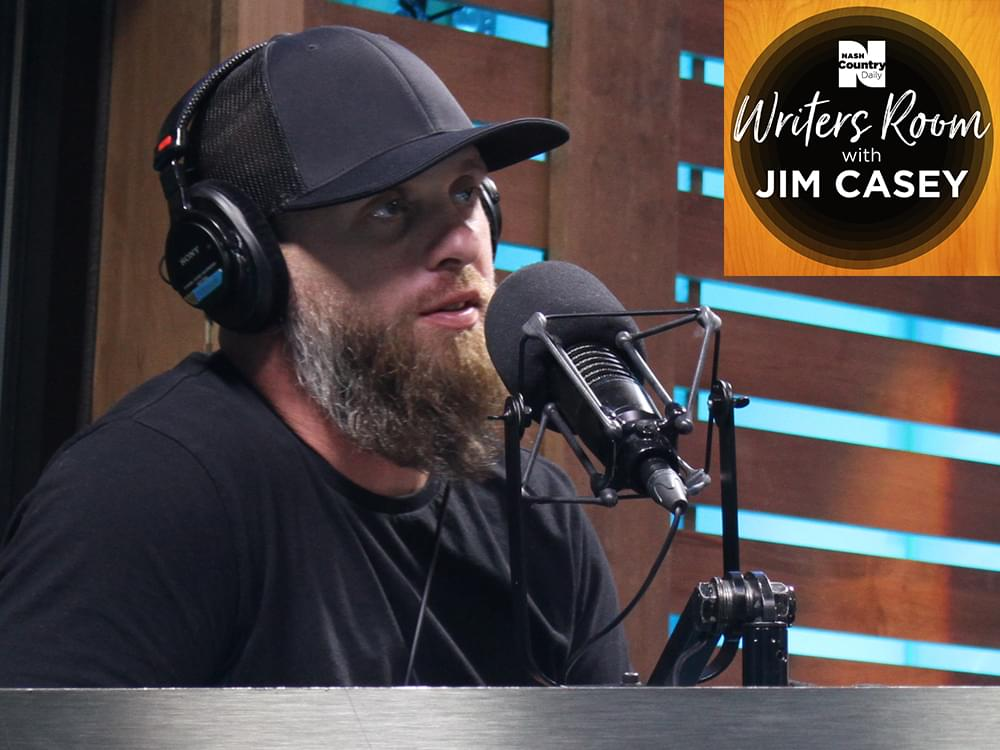 "Brantley Gilbert Talks Growing Family, Songwriting Roots, New Album ""Fire & Brimstone,"" Upcoming Tour & More"