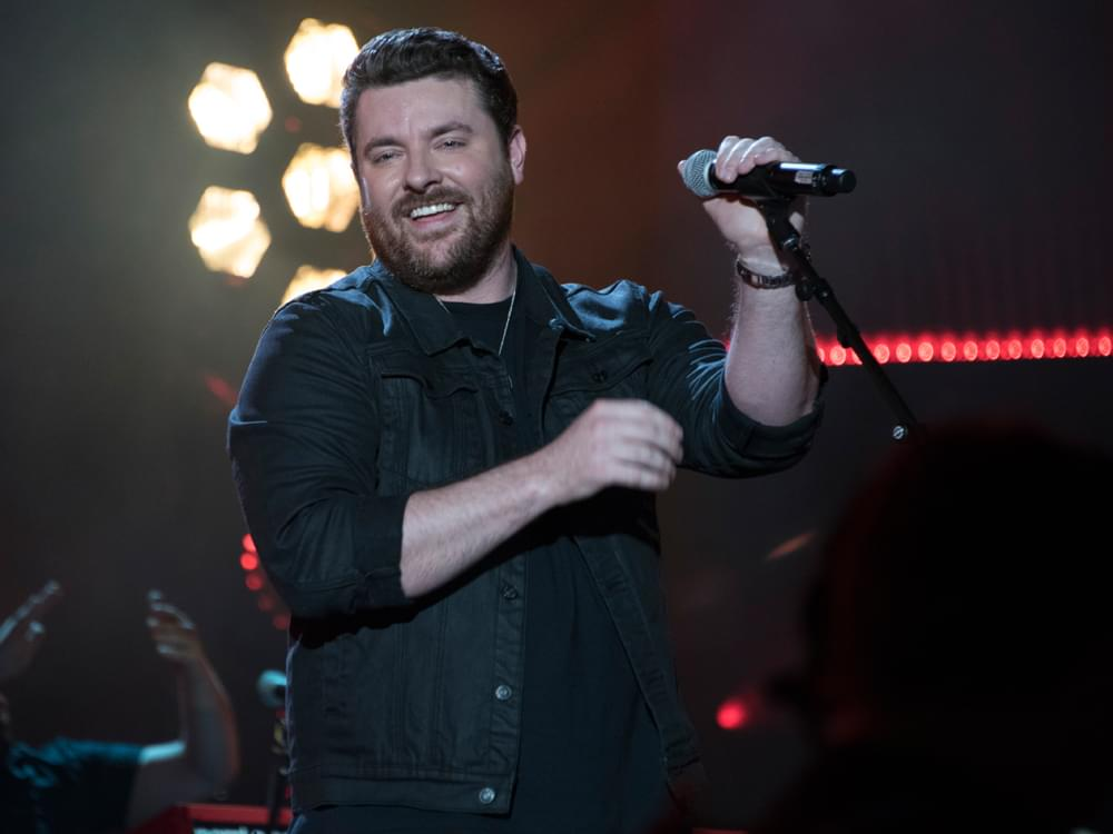 "Chris Young to Team With Gavin DeGraw for ""CMT Crossroads"" [Register for Free Tickets]"