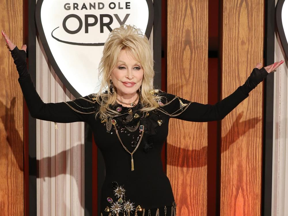"""Everything You Need to Know About Dolly Parton's TV Special, """"50 Years at the Opry"""""""