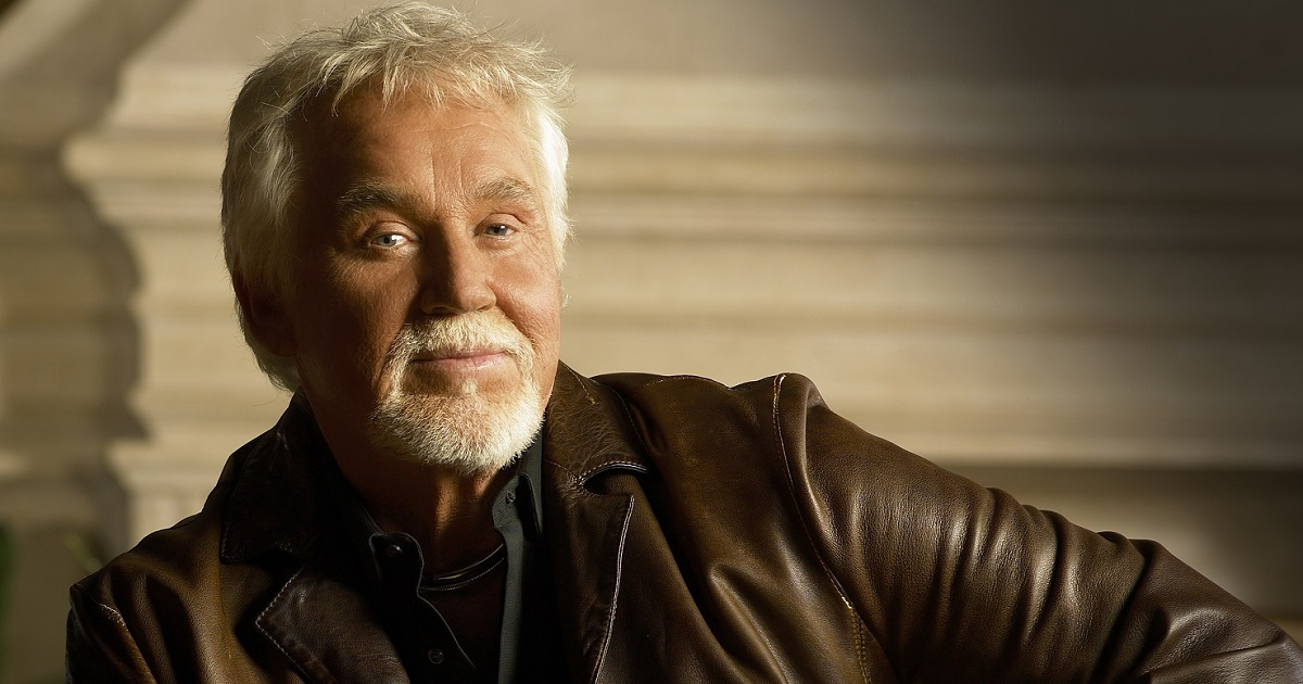 Kenny Rogers Honored During TV Special – All In For The Gambler