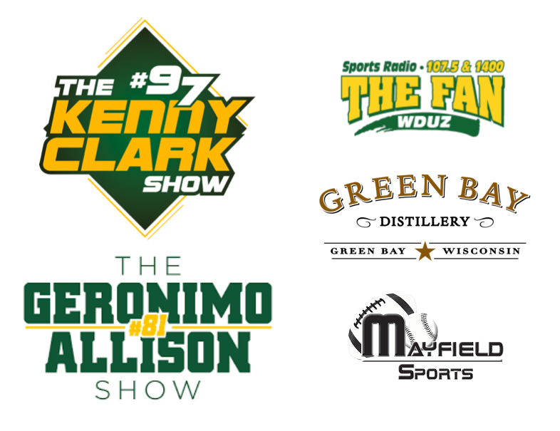 It's The Kenny Clark And Geronimo Allison Show!