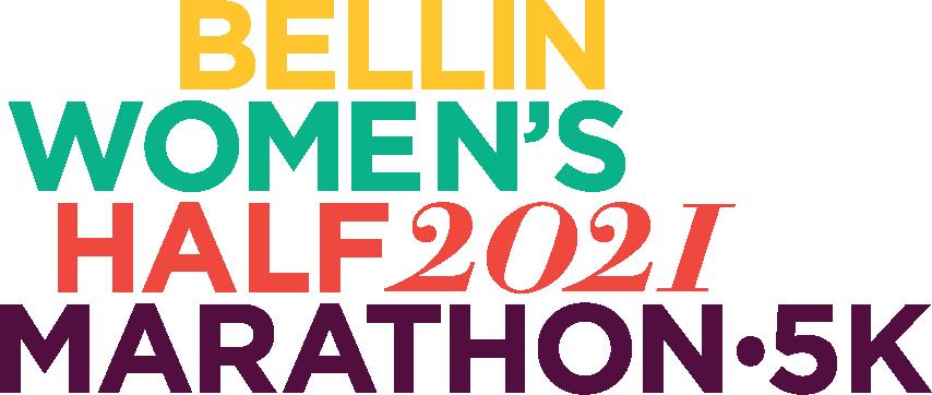 The Fan is Proud to Present The Bellin Women's Half Marathon and 5K