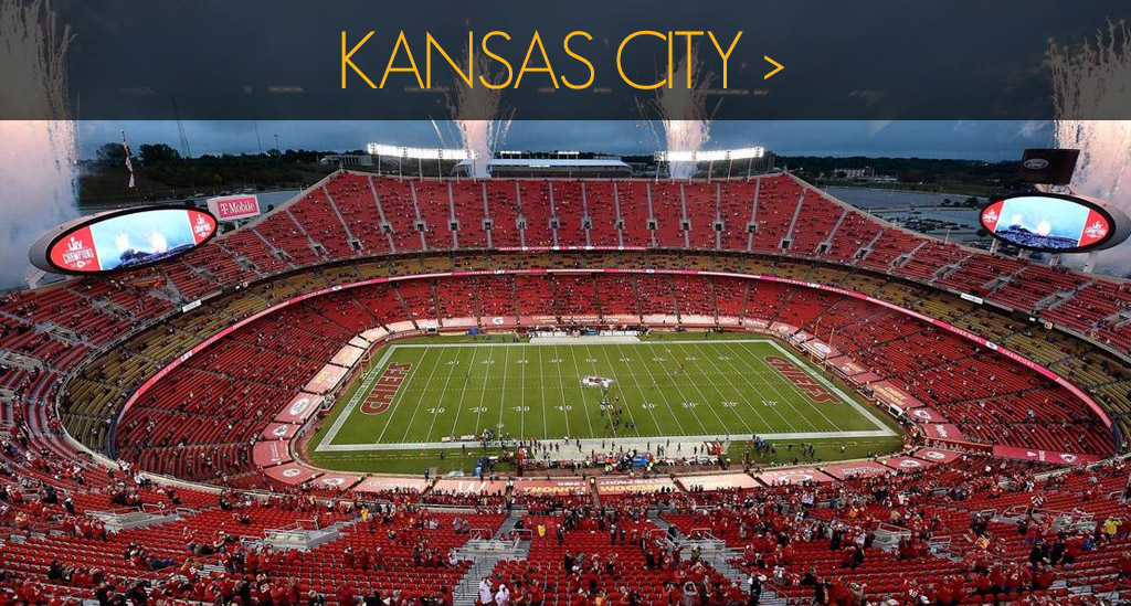 Go Pack Go to KC Giveaway