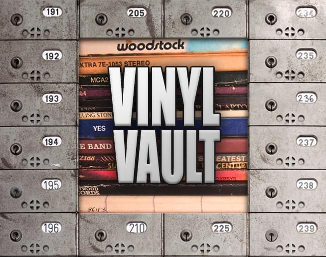 The Vinyl Vault