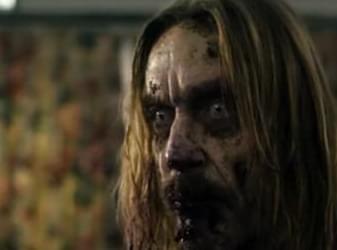 Watch: Iggy Pop as a zombie