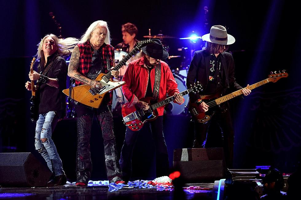 Lynyrd Skynyrd Reschedule March Dates as Coronavirus Fears Grow-Ultimate Classic Rock