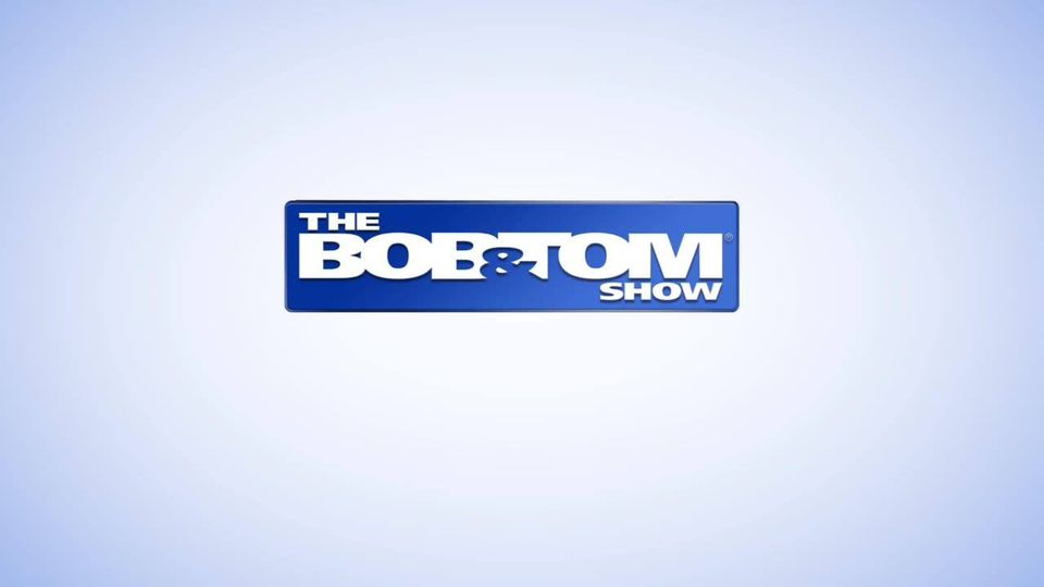 Bob & Tom…and Kristi Lee