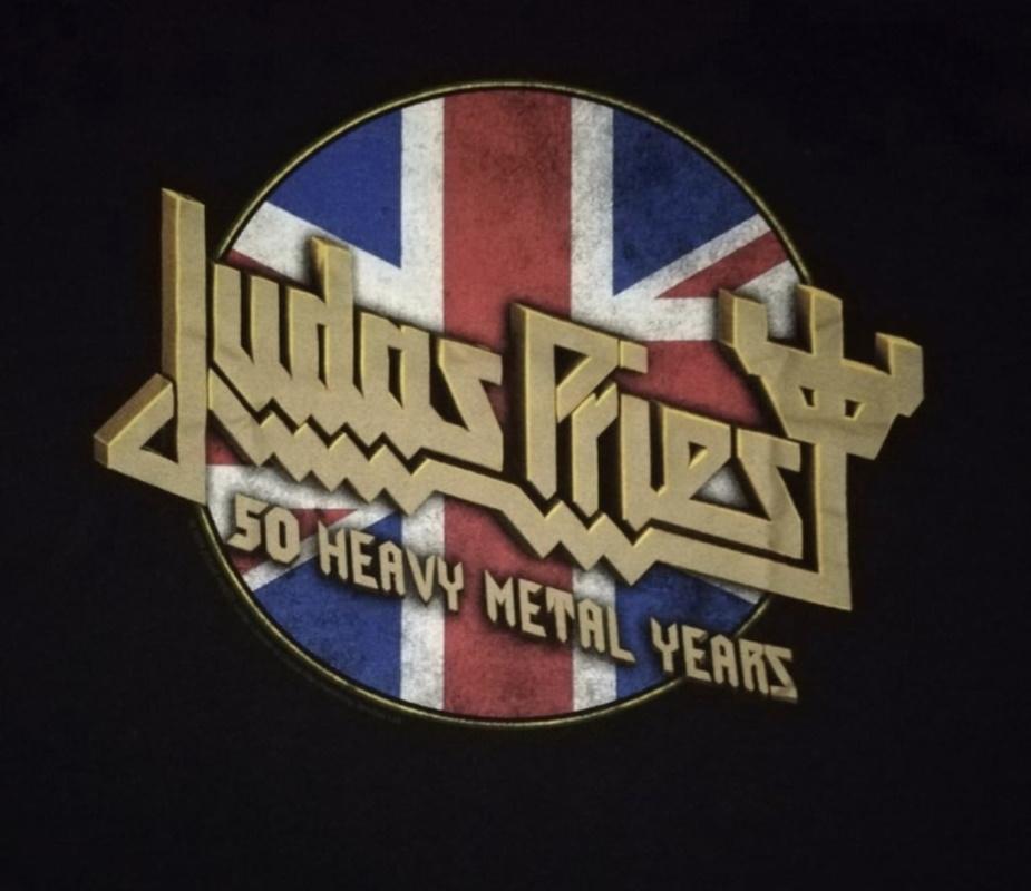 New Judas Priest!