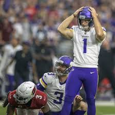 A Minnesota Vikings Radio Announcer Spectacularly Flubs a Call