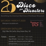 Join WOGB at the Red Cross Throwback Prom